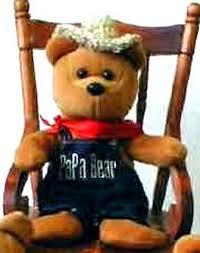 Star 82 Papa Bear