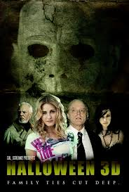 Halloween H20 Mask Unboxing by The Horrors Of Halloween Fan Made Halloween 3d Posters
