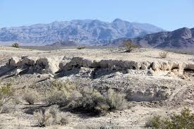 Tule Springs Fossil Beds by Atomic Research Site Could Become New National Park Cnn Travel