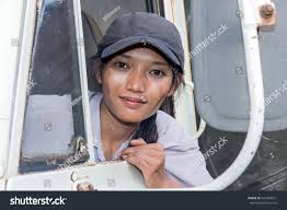 Woman Looks Out Window Truck Young Stock Photo (Edit Now) 429483931 ... Arca Truck Series The Life Of A Teenage Girl Is One Thing Bengalurus First Female Garbage Driver Selfemployed 10 Years Later Truckerdesiree Girls In Cars Archives Legendarylist Cr England Careers University Of Memphis To Study Women Relationships On The Road Dating A Alltruckjobscom These Bold In Thar Are Taking Truckdriving Jobs Mans Death Rails Train Drivers Plea Public Over Rail Listenig Indian Song During Truck Driving By Female Driver Video Motsports Posed As Car Salesgirl And Shows Male Customers Youngest Trucker Youtube