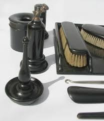 Vanity Mirror Dresser Set by 92 Best Vintage Grooming And Vanity Sets Images On Pinterest