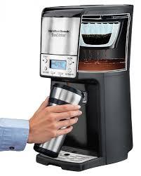 Hamilton Beach Brands Inc Brewstation Summit 12 Cup Coffee Maker Parts Diagram