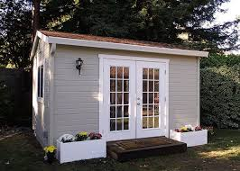 Garden sheds installed machine shed homes storage shed home