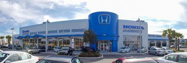 Ocala Honda Dealership | About Our Dealership & Services