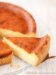 bester veganer käsekuchen einfaches rezept