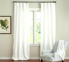 Pottery Barn Curtains Clearance Neutral Best Ideas Panel A
