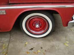 Six Lug Rims Whatcha Got? - Page 3 - The 1947 - Present Chevrolet ...
