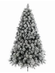 6ft Christmas Tree Nz by Buy 18m 6ft Snowy Vancouver Mixed Pine Artificial Christmas 6ft