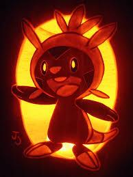 Nintendo Pumpkin Stencils by Grass Type Chespin Pumpkin By Johwee On Deviantart