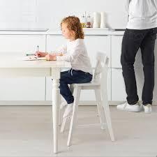 ingolf kinderstuhl weiß