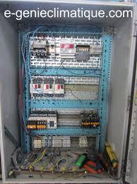 froid15 le 2éme montage partie 2 sché électriques froid câblage