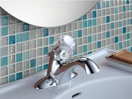 Delta Windemere Bathroom Faucet by Delta Diamond Seal Faucets And Repair Parts