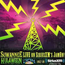 Sirius Xm Halloween Channel 2015 by Updated Suwannee Hulaween To Stream Live On Siriusxm Jam On