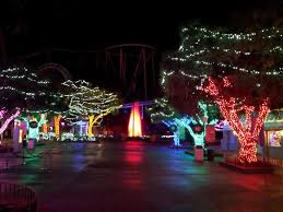 Santa Cruz Summit Christmas Tree Farm by New Vr Experience New Show And Two New Themed Areas At Holiday In