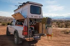 DIY Dream: Build This Amazing Custom Camper | GearJunkie