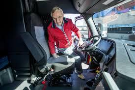100 Cr England Truck Gene Still Trucking At 100 Years Old Deseret News