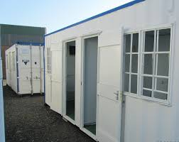 100 Converted Containers Container Solutions Abacus Space Solutions