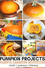 Books About Pumpkins Preschool by Pumpkin Activities And Learning Ideas For Fall
