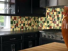 Kitchen Backsplash Designs With Oak Cabinets by Kitchen Tile Ideas Grey Backsplash Designs Pictures With Oak