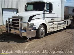 100 Awesome Semi Trucks Moose Bumpers For 6 Front End Collision
