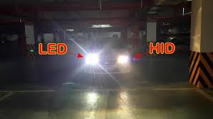 auto parts bright led headlight bulb 20w 3600 lumen 3000k