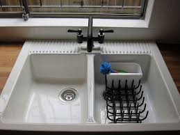 Ikea Domsjo Sink Grid by Untitled Dish Racks Plastic And Dishes