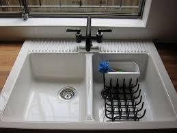untitled dish racks sinks and kitchens