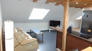 100 Attic Apartment Floor Plans Brand New 1 Bed TLA TDY Attic Apartment In Ramstein With AC