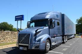 100 Volvo Trucks Greensboro VNL Editor Ride Drive NC Fleet Management
