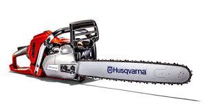 Stihl Chainsaw 36 Inch Blade