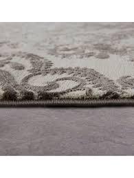 paco home designer teppich moderne orient muster 3d wohnzimmerteppich beige creme klingel