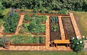 Pallet Raised Garden Bed Ideas – Wood Pallet Ideas