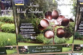 costco sale style craft kinetic wind sculpture frugal hotspot