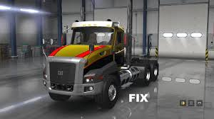 Fix For Truck Caterpillar CT660 V 1.0 + Truck | Allmods.net Ats Cat Ct 660 V21 128x Mods American Truck Simulator Gametruck Clkgarwood Party Trucks The Donut Truck Cherry Hill Video Games And Watertag V 10 124 Mod For Ets 2 Seeking Edge Kids Teams Play Into The Wee Hours North Est2 Ct660 V128 Upd 11102017 Truck Mod Euro Cache A Main Smoke From Youtube Connecticut Fireworks 2018 News Shorelinetimescom Seattle Eastside 176 Photos Event Planner Your House