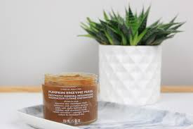 Pumpkin Enzyme Mask Peter Thomas Roth by Peter Thomas Roth Pumpkin Enzyme Mask U2013 Nishi V