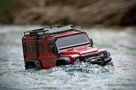 This RC Land Rover Defender 4x4 Is A Totally Waterproof, Off-Roading ... Traxxas Rustler White Waterproof Xl5 Esc 110 Scale 2wd Rtr Rc Adventures Scale Trucks 5 Waterproof Under Water Metal Gear Servo 23t By Spektrum Spms612hv Cars Best Off Road In 2018 You Need To Know About State Telluride 4x4 Review Truck Stop Everybodys Scalin For The Weekend I Wish Was Big Electric Powered Trucks Kits Unassembled Hobbytown Premium Outdoor Toys For Kids And Adults 4x4 Rc Truck Suppliers Remo Hobby 4wd Brushed Car 1631 116 Offroad Shorthaul Bigfoot No 1 The Original Monster Ford F100 Ipx4