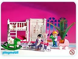 Playmobil 5319 La Maison Traditionnelle Parents Chambre Playmobil 5312 A Chambre Des Enfants Abapri