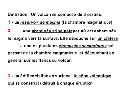 d馭inition chambre chambre magmatique d馭inition 100 images roche magmatique