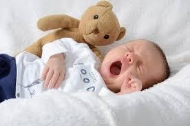il vous épuise bébé