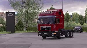100 V10 Truck Euro Simulator 2 MAN BITURBO SOUND By Adi2003de