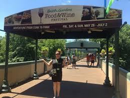 Halloween Busch Gardens 2017 by Busch Gardens Food And Wine Festival 2017 Missing Favorites And A