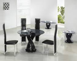 Black Kitchen Table Set Target by Articles With Latest Dining Table Chair Designs Tag Wondrous