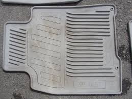 Infiniti G35 Floor Mats Rubber by Used Infiniti G35 Interior Parts For Sale Page 60