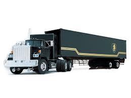 Knight Rider Trailer Truck 1/28 - Modelbouwenzo.nl