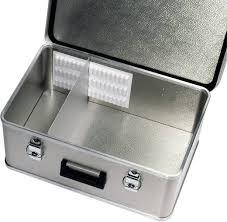 compartiment pour boîte de rangement