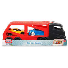Buy Little Tikes Big Car Carrier - Super Sized Truck Online At Toy ... Dirt Diggersbundle Bluegray Blue Grey Dump Truck And Toy Little Tikes Cozy Truck Ozkidsworld Trucks Vehicles Gigelid Spray Rescue Fire Buy Sport Preciouslittleone Amazoncom Easy Rider Toys Games Crib Activity Busy Box Play Center Mirror Learning 3 Birds Rental Fun In The Sun Finale Review Giveaway Princess Ojcommerce Awesome Classic Pickup