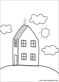 Peppa Pig Coloring Pages 13 Pictures To Print And Color Last Updated December 5th