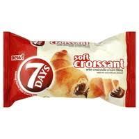 7 Days Croissant Chocolate