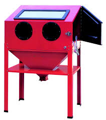 Media Blasting Cabinet Manufacturers by Sandblast Cabinets Tcsc2 Medium Sandblasting Cabinet