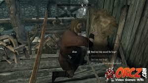 Skyrim Alvors Apprentice